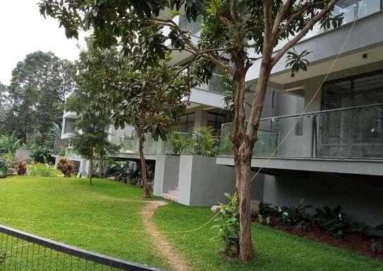 5 bedroom townhouse for rent in Kitisuru image 12
