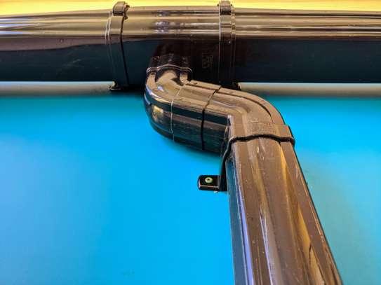 Regency PVC Rainwater Gutter image 2