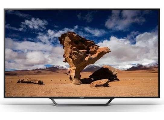 Sony KD55X750F 55-Inch 4K Ultra HD Smart LED TV image 1