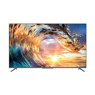 "TCL 50"" 50P717 Smart Android IPQ 4K TV New Model 2020 image 1"