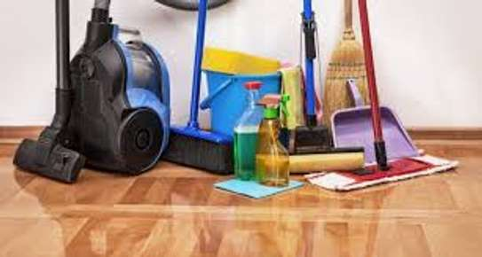 Bestcare Apartment Cleaning,& Domestic Services. image 1