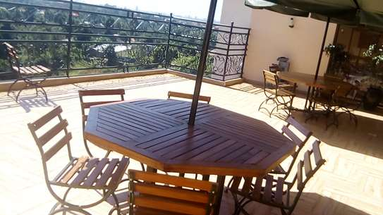 1 bedroom apartment for rent in Ruaka image 9