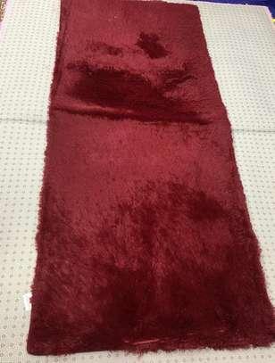 Fluffy 3x6 Bedside Carpets image 8