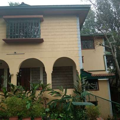 4 bedroom townhouse for rent in Lavington image 4