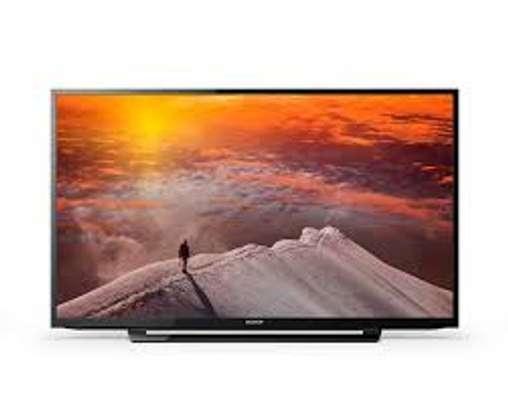 Sony 40 inch smart TV image 1