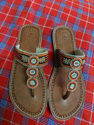 Maasai Sandals image 4