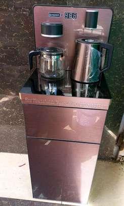 PREMIER Bottom Load Water Dispenser image 2