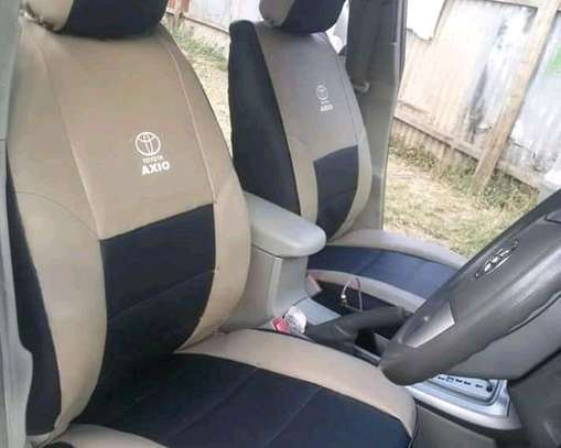 Advanced Car Seat Covers image 5