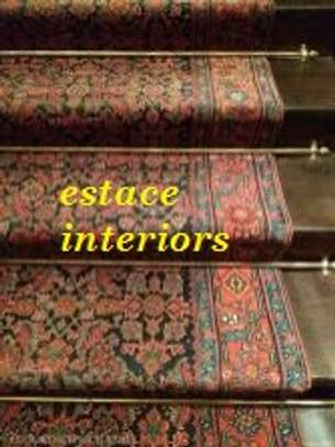 Staircase carpets/Runners image 12