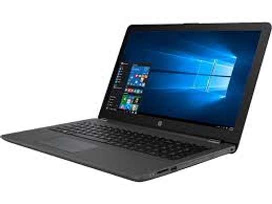 HP 250G7 CORE i3 10TH GEN 4GB RAM,1TB HDD 15.6'' image 2