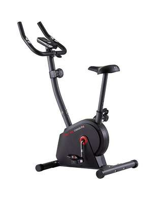 Body Sculpture Magnetic Exercise Bike With Hand Pulse
