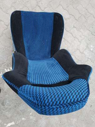Boss Customz: Complete Interior Car Renew Upholstery image 7