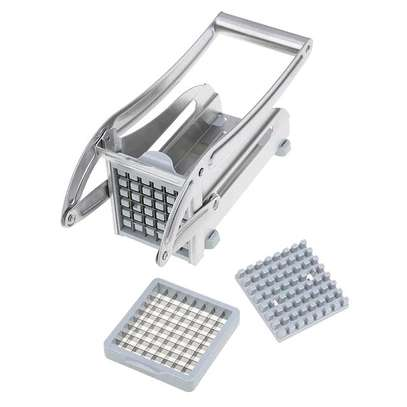 Stainless steel Potato Cutter image 3