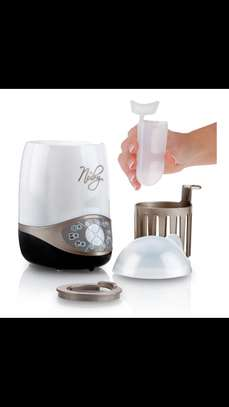 Nuby Electric Warmer & Steriler image 2