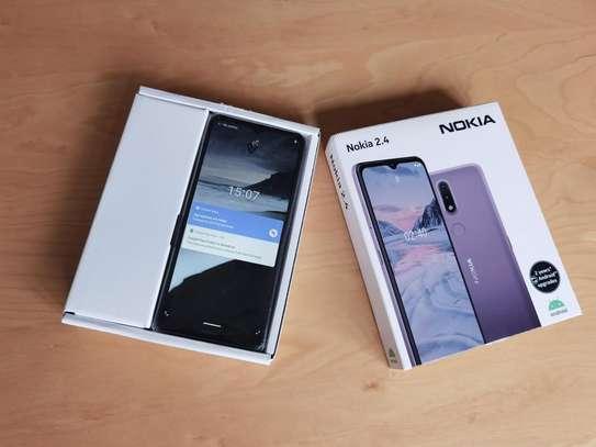 Nokia 2.4 image 2