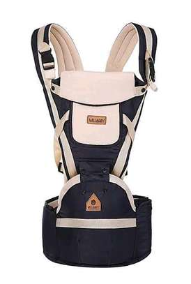 2 in 1 HIP SEAT CARRIER image 2