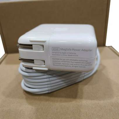 Magsafe 1 & 2 Power Adapter Charger For MacBook Pro/ Air 45W/60W/85W image 5