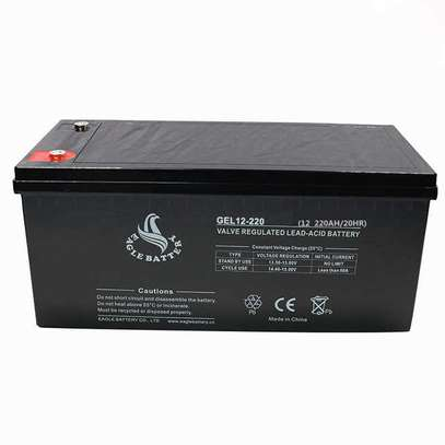 Solar batteries for quick sale