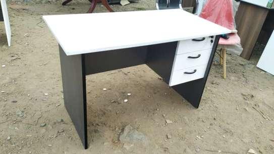 1m study desk image 7