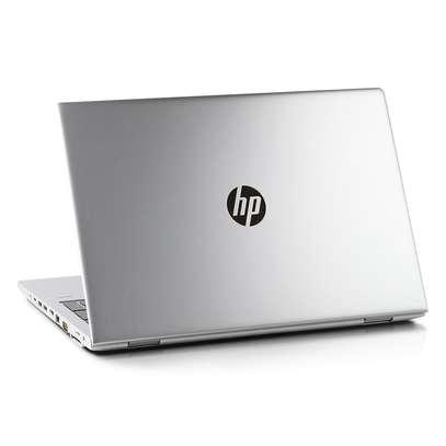 Hp ProBook 650 G4 8th Generation Intel Core i7 Processor (Brand New) image 5
