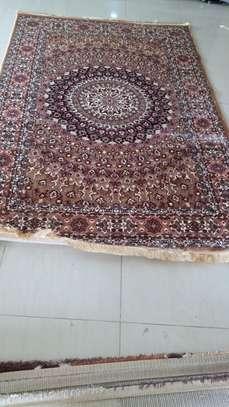 Silky Carpet image 4