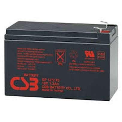 ups battery 12/7 image 1