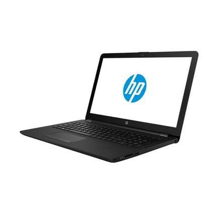 HP 15 – 15.6″ – Intel Celeron N3060 – 4GB RAM – 500GB HDD – No OS – Black image 1