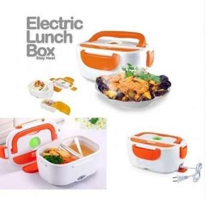 Elegant Electric lunchbox image 1