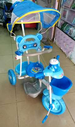 Push along Tricycle image 1
