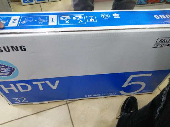 Samsung 32 digital led TV image 1