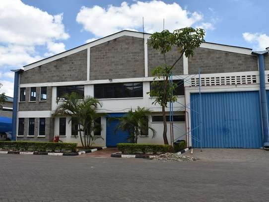 Imara Daima - Commercial Property, Warehouse image 1