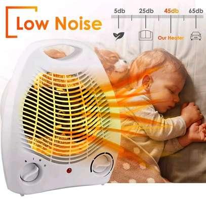 Fan Room Heater image 2