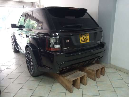 Range Rover Available for sale image 2