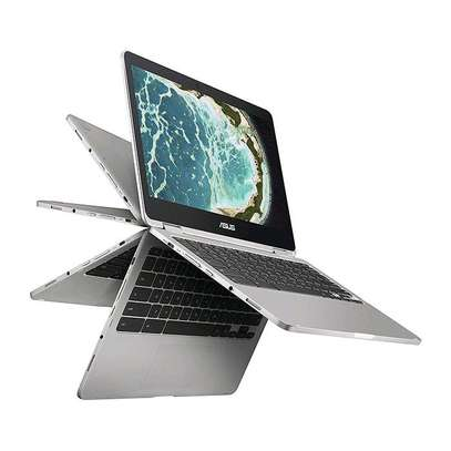 Asus Chromebook C302c Flip X360 Core M3 4GB | 64GB (Ex UK) image 6