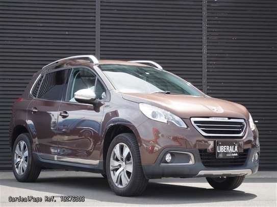 Peugeot 4x4 & SUVs for Sale in Kenya | PigiaMe