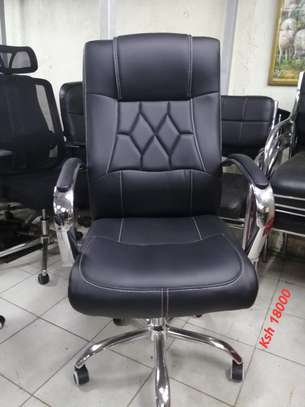 Executive study /office seat image 5