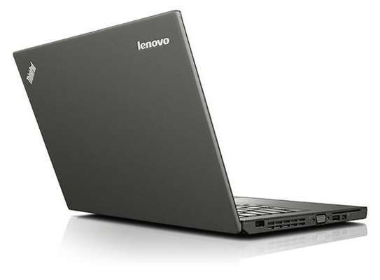 "Lenovo  Thinkpad X240 (Refurb)- 12.5"" - Core i5 -4GB RAM, 500GB HDD - Win10Pro-Black image 3"