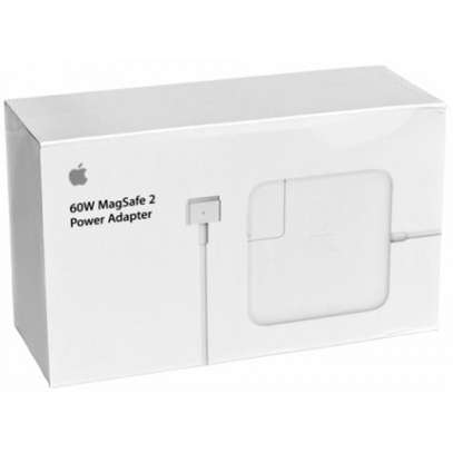Apple Macbook Air MagSafe 2 45Watt Power Adapter Charger image 3