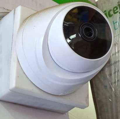Dahua CCTV Camera image 1