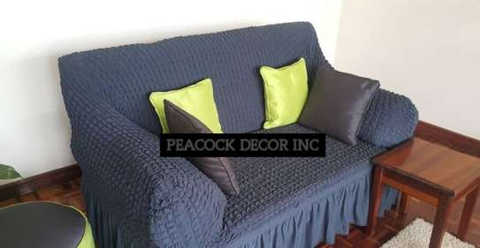 Stretch Sofa Slipcovers 5 Seater 11500 image 4