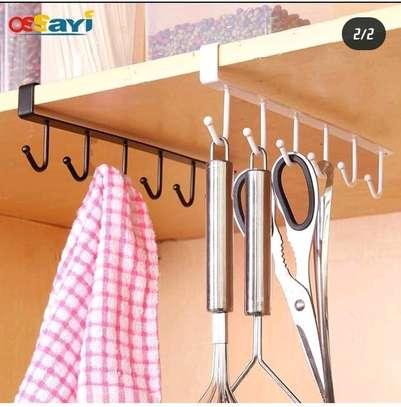 Under the shelf hook image 1