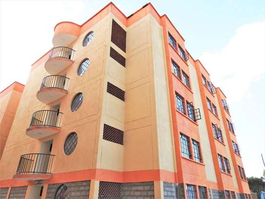 Day Star - Flat & Apartment image 7