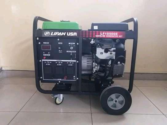 10.6KVA open Generator