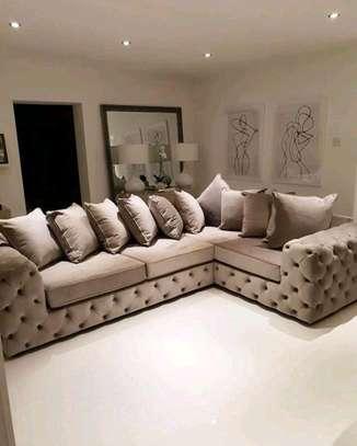 Latest sofa designs/Sofa sets Kenya/Modern sofa designs/Sofa Kenya/Corner seat image 1
