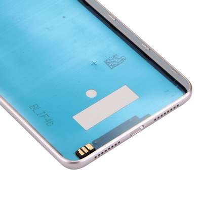Battery Back Cover For OPPO A37(Gold) image 3