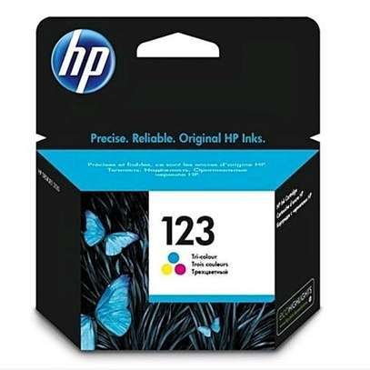 Hp printer Catridges image 2
