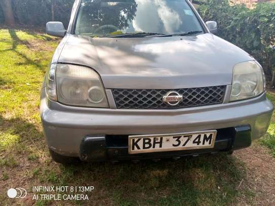 Nissan x-trail image 8
