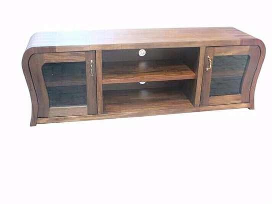 TV standard had wood image 1