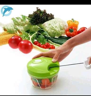 Vegetables Chopper image 1