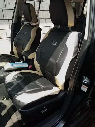 King Car Seat Covers image 8